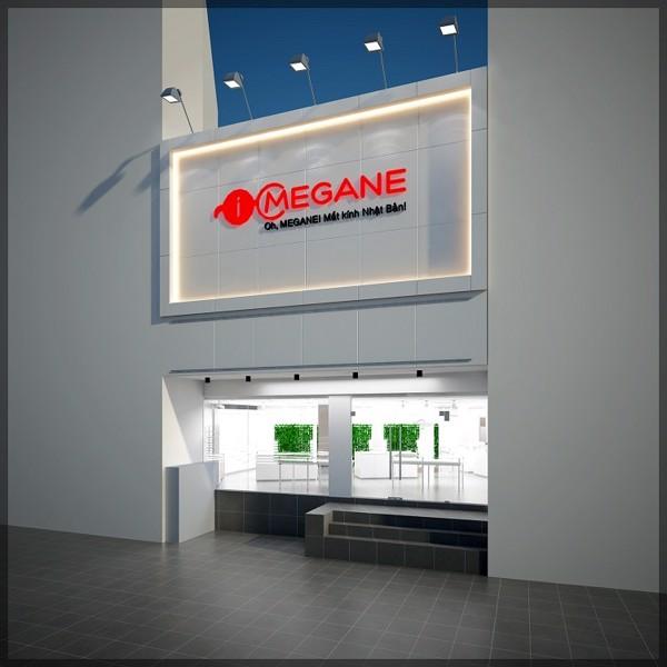 Happia - Designing Service Imegane